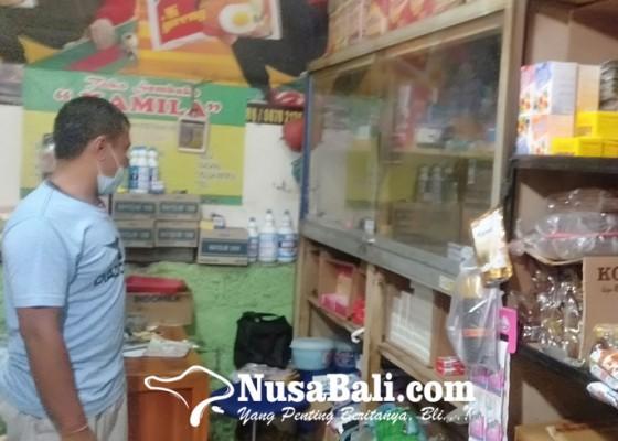 Nusabali.com - pengamanan-lemah-pasar-kereneng-jadi-langganan-maling
