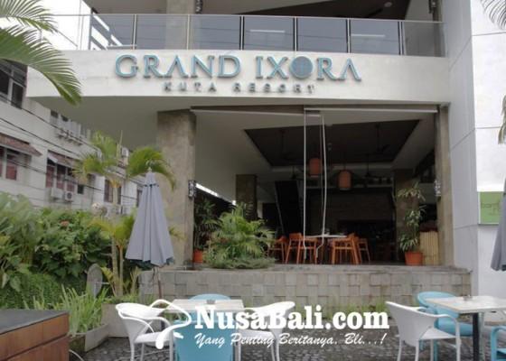 Nusabali.com - okupansi-hotel-terangkat-pada-hari-raya-nyepi