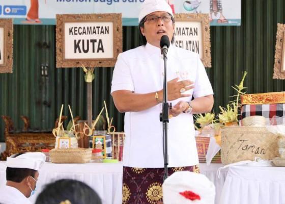 Nusabali.com - bupati-giri-prasta-berdoa-pandemi-lekas-berlalu