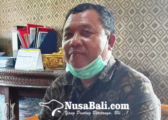 Nusabali.com - pengelola-pasar-belum-terima-upah-pungut
