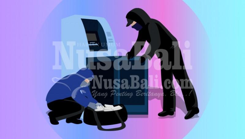www.nusabali.com-mesin-atm-dirusak-orang-tak-dikenal