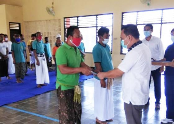 Nusabali.com - 746-narapidana-di-bali-dapat-remisi-nyepi