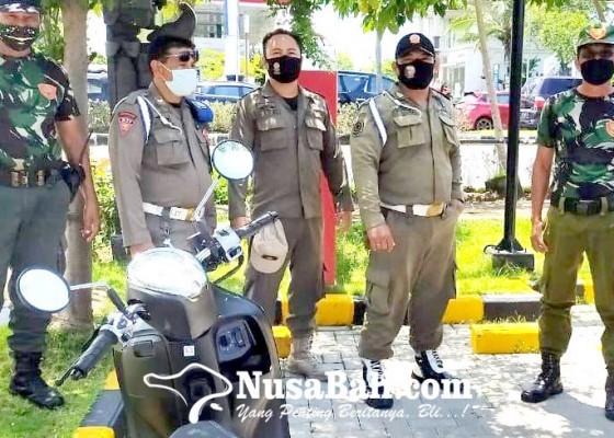 Nusabali.com - gepeng-menjamur-di-kawasan-legian