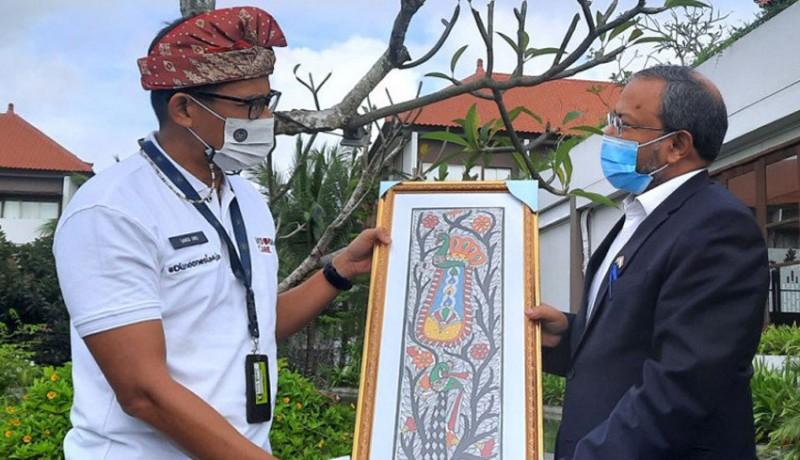 www.nusabali.com-indonesia-india-bahas-rencana-pembukaan-pariwisata-bali