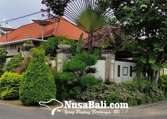 Nusabali.com - eks-sekda-buleleng-dibidik-kasus-rumah-jabatan