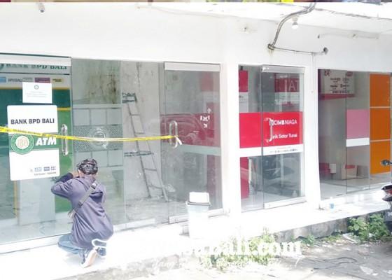 Nusabali.com - lagi-mesin-atm-dirusak-orang-tak-dikenal