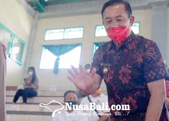 Nusabali.com - bupati-nilai-pimpinan-opd-banyak-tak-sesuai-kompetensi