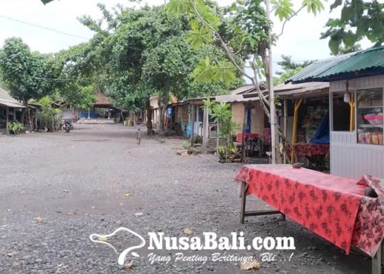 Nusabali.com - pandemi-goa-lawah-didera-sepi
