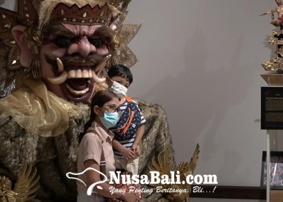 Nusabali.com - kolaborasi-banjar-tainsiat-dan-banjar-dukuh-mertajati-hadirkan-kerinduan-suasana-nyepi