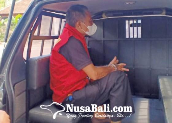 Nusabali.com - eks-kepala-pasar-kumbasari-dituntut-45-tahun