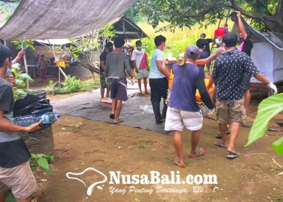 Nusabali.com - terpeleset-nenek-tewas-jatuh-ke-jurang