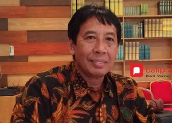 Nusabali.com - 5-akademisi-berebut-jabatan-rektor-unud