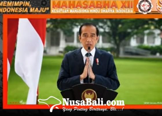 Nusabali.com - presiden-kmhdi-berisi-anak-muda-penuh-semangat
