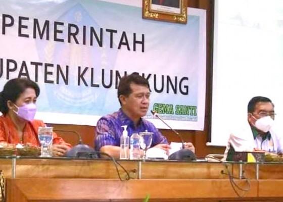 Nusabali.com - bupati-suwirta-ikuti-verifikasi-penghargaan-ape-tahun-2020