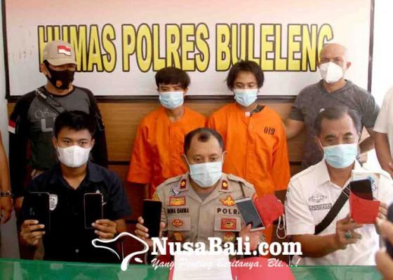 Nusabali.com - maling-hp-di-beberapa-tkp-dua-pemuda-diringkus