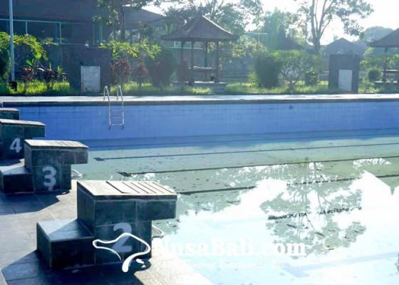 Nusabali.com - anggaran-perbaikan-kolam-renang-rp-200-juta