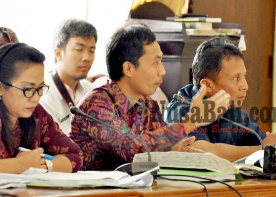 Nusabali.com - saksi-ungkap-intimidasi-dalam-sidang-dugaan-pelanggaran-kode-etik-pilkada-buleleng