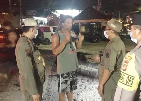 Nusabali.com - operasi-yustisi-petugas-gabungan-temukan-55-pelanggaran
