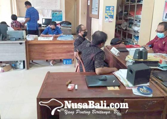 Nusabali.com - pencairan-blt-dana-desa-februari-dan-maret-macet