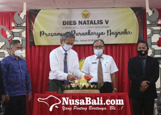 Nusabali.com - genjot-akreditasi-dan-launching-tv