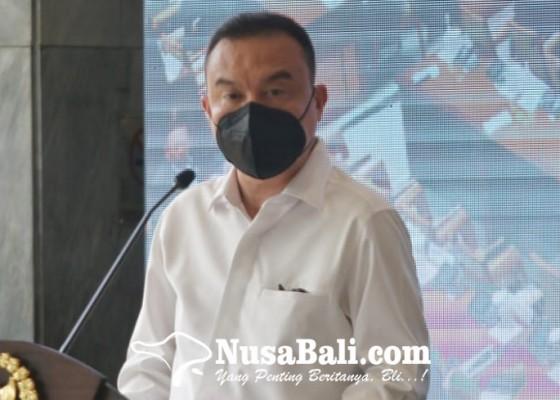 Nusabali.com - jurnalis-salah-satu-garda-terdepan-melawan-covid-19