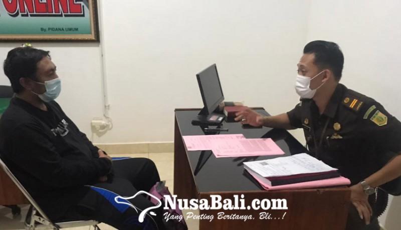 www.nusabali.com-sumbangan-covid-19-diselewengkan-oknum-satgas-desa-pujungan-dijebloskan-ke-penjara