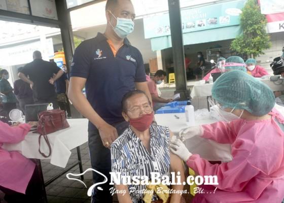 Nusabali.com - denpasar-tambah-11-posko-untuk-vaksinasi-kawasan-zona-hijau-sanur