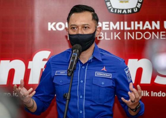 Nusabali.com - kubu-ahy-tunggu-kemenkum-ham-gugurkan-demokrat-klb-medan