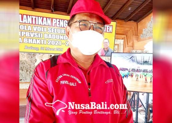 Nusabali.com - sukanada-efektifkan-pengurus-pbvsi-bali
