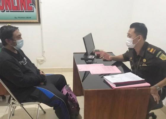 Nusabali.com - gelapkan-sumbangan-covid-19-anggota-satgas-desa-pujungan-disel