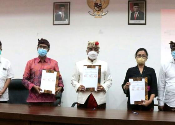 Nusabali.com - sikapi-konten-medsos-tak-ramah-anak-kppad-gandeng-mda-dan-kpid-bali