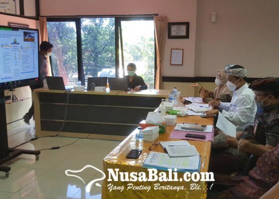 Nusabali.com - dana-desa-naik-365-persen