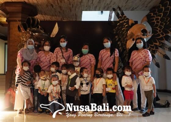 Nusabali.com - daycare-jemari-latih-sensori-anak-anak-di-pameran-ogoh-ogoh
