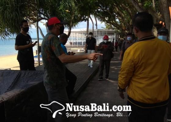 Nusabali.com - banyak-hotel-di-sanur-serobot-sempadan-pantai