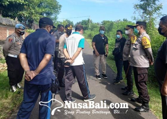 Nusabali.com - massa-tolak-pabrik-limbah-medis