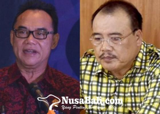 Nusabali.com - tak-impor-beras-dprd-bali-apresiasi-presiden-jokowi