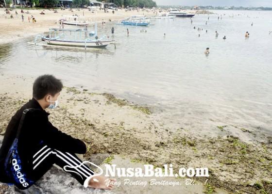 Nusabali.com - penataan-pantai-di-sanur-pemkot-ajukan-anggaran-rp-48-m