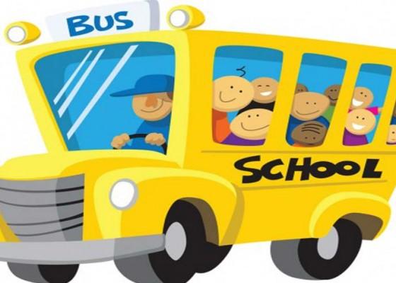 Nusabali.com - siswa-sd-dan-smp-disiapkan-bus-sekolah
