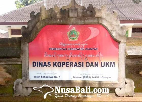 Nusabali.com - harap-bpum-pelaku-umkm-gianyar-tak-sabar
