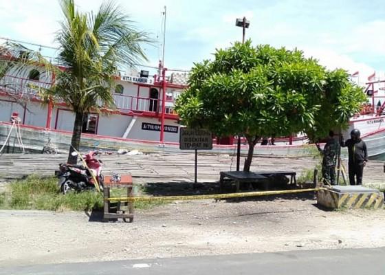 Nusabali.com - pria-asal-bima-ditemukan-tewas-di-pelabuhan-benoa