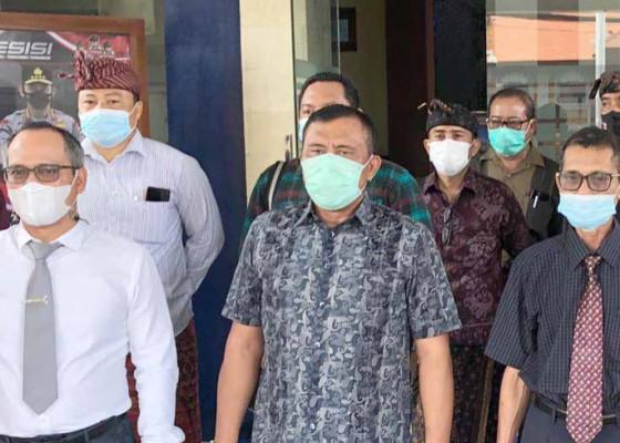 Nusabali.com - eks-ketua-lpd-bugbug-diminta-ikuti-proses-hukum