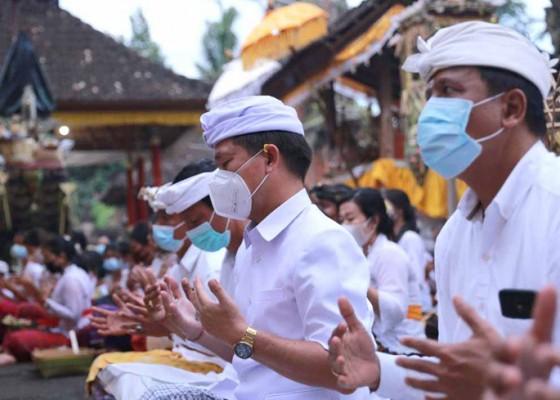 Nusabali.com - bupati-suwirta-hadiri-ngusaba-desa-dan-ngusaba-nini-di-5-tempat
