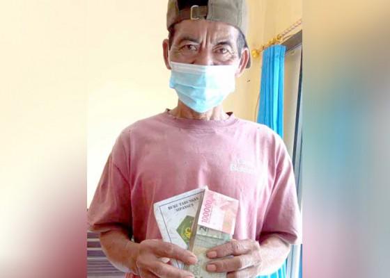 Nusabali.com - perbekel-cairkan-blt-dd-februari-dan-maret