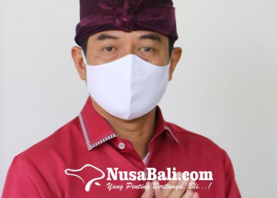 Nusabali.com - hut-ke-417-kota-singaraja-dprd-buleleng-ajak-masyarakat-dan-pemerintah-bersinergi