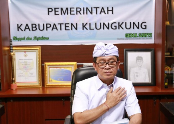 Nusabali.com - bupati-klungkung-buka-musrenbang-rkpd-2022