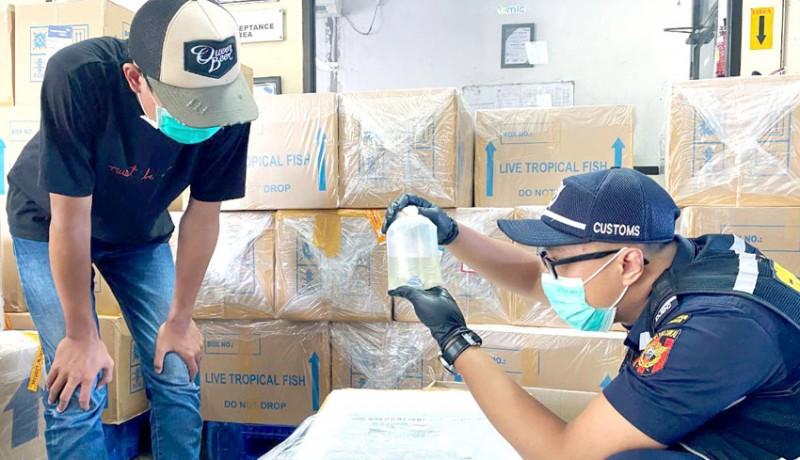 www.nusabali.com-ekspor-produk-kelautan-tinggi-bea-cukai-lakukan-pemetaan-proses-bisnis