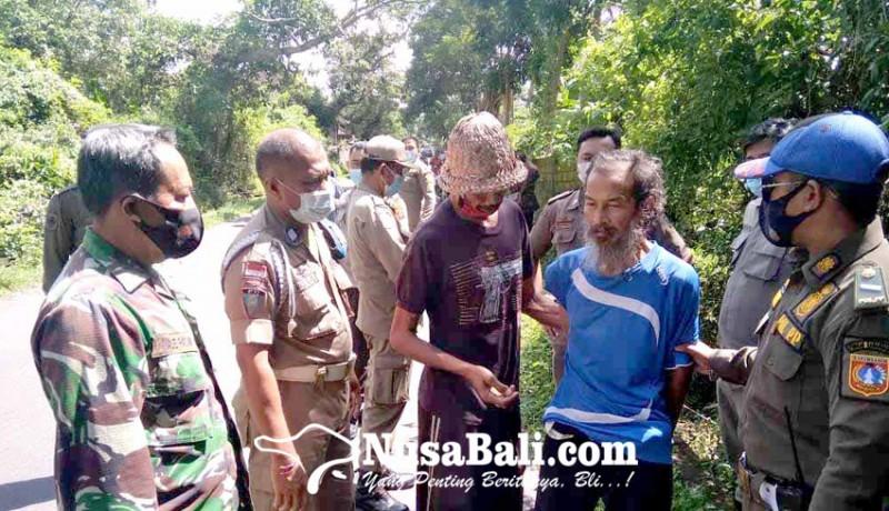 www.nusabali.com-meresahkan-odgj-dari-ababi-dievakuasi-ke-rsj-di-bangli
