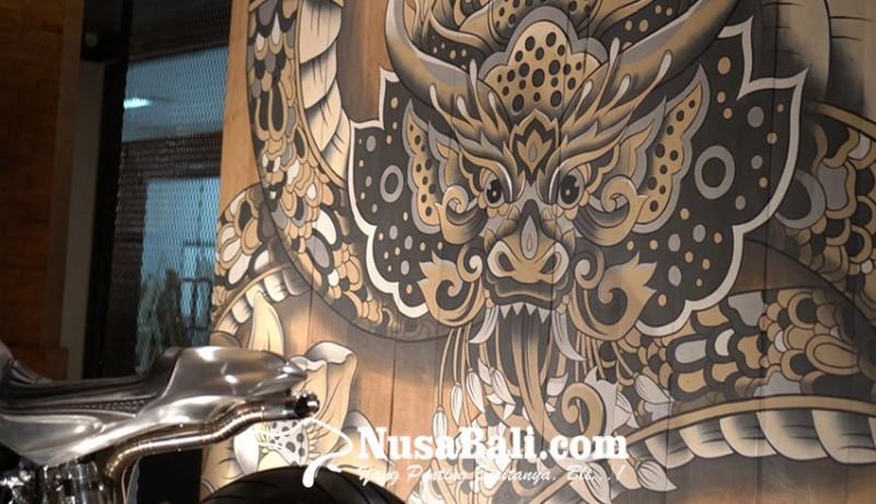 www.nusabali.com-motor-custom-nagabanda-direspons-mural-kayu-jati-dan-film-pendek