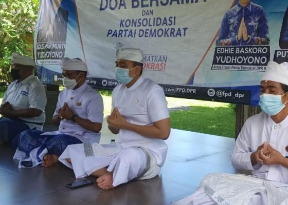 Nusabali.com - loyalis-ahy-di-bali-pun-langsung-doa-bersama