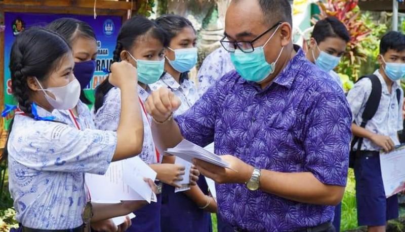 www.nusabali.com-smpn-4-singaraja-borong-14-medali-di-ajang-posi